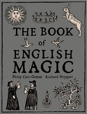 English magic