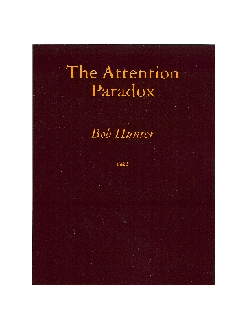 The _Attention_Paradox