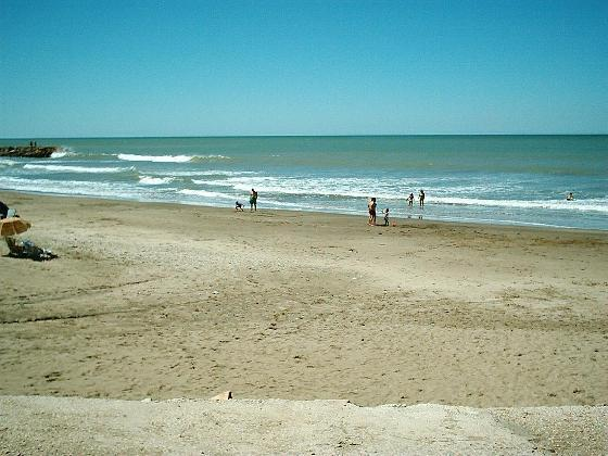 The_Beach-Mar_del_Plata